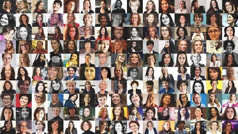 """8 Marzo: """"Le donne protagoniste del cambiamento, della risoluzione pacifica dei conflitti, della lotta contro la povertà"""""""