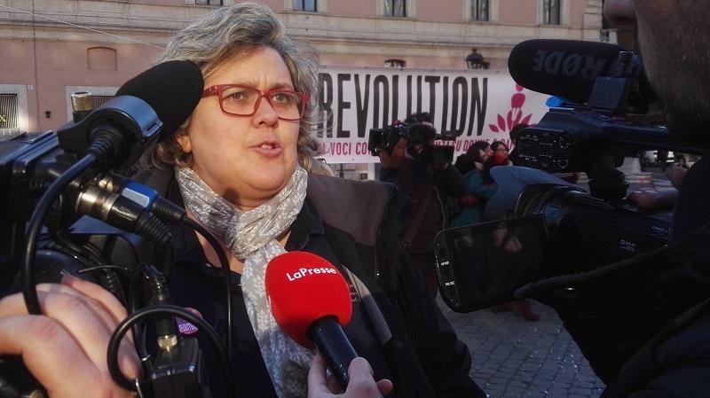 Luisa Rizzitelli