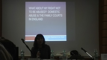 """""""What about my right not to be abused?"""""""