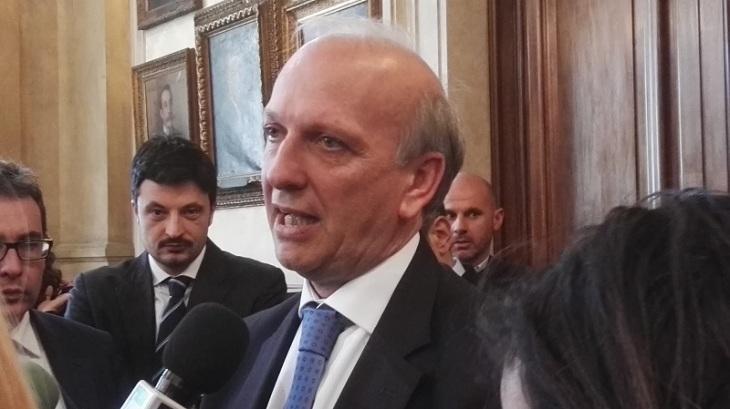 Ministro Istruzione Bussetti
