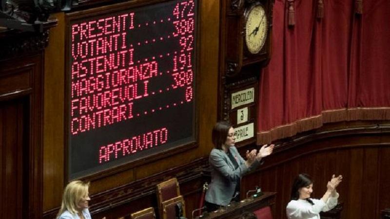 Codice Rosso, il pacchetto violenza sulle donne passa al Senato