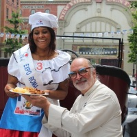 Miss Chef® Expo Universale 2019