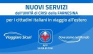 App Farnesina