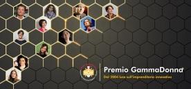 Visual premio Gamma Donna 19