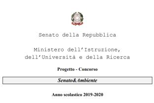 Senato e Ambiente