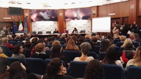 """Regione Lazio - Presentazione Premio """"Colasanti Lopez"""""""