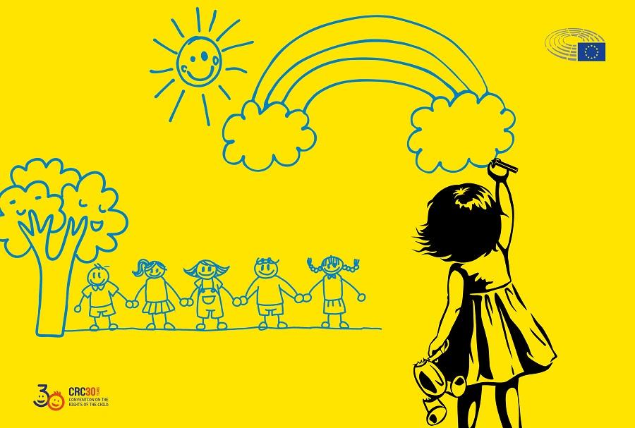 30 esimo anniversario diritti dei minori