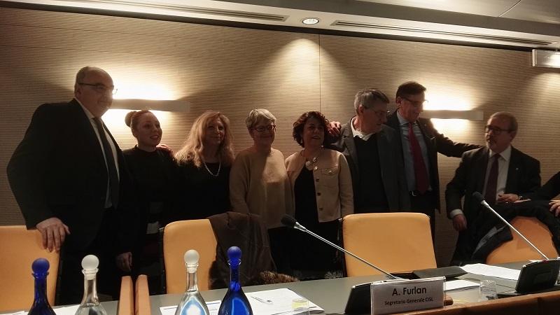 Diritti della persona contro le discriminazioni. Siglato accordo Alleanza delle Cooperative e Sindacati