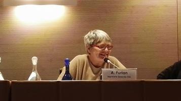 Annamaria Furlan, Segretario generale CISL