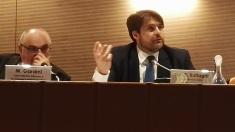 Stefano Buffagni. Vice Ministro allo Sviluppo Economico