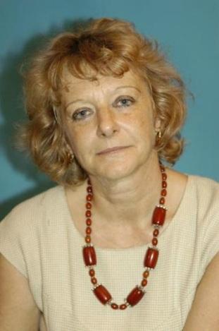 Maria Zampiron - psicoterapeuta