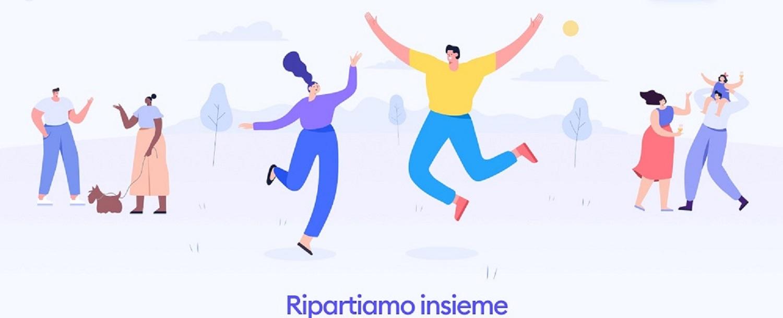 App Immuni. Dal 2 giugno disponibile sugli store Apple e Google