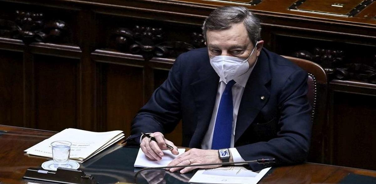Draghi incassa la fiducia ora al via il piano per un'Italia migliore