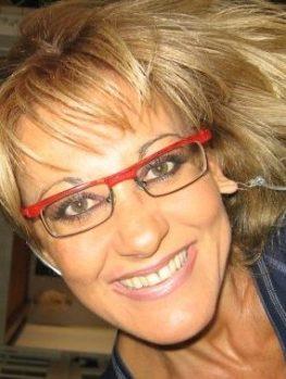 Cristina Montagni Giornalista - Statistico.  DIRETTORE RESPONSABILE Women For Women Italy