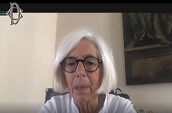 Donata Gottardi, professoressa di Diritto del lavoro dell'università di Verona